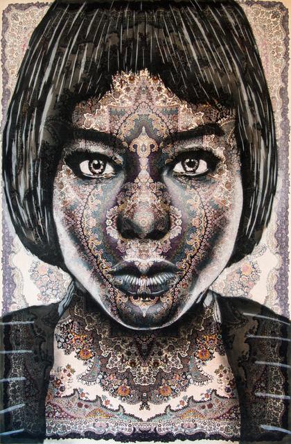 , 'Sanur,' 2018, Galerie LeRoyer