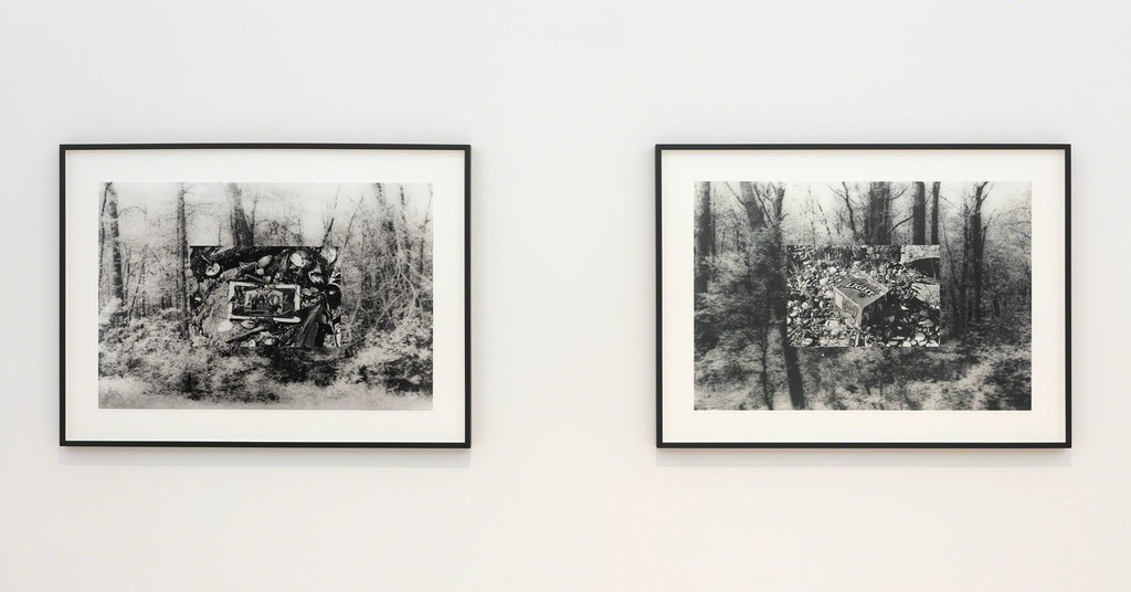 Robert Gober, 1978–2000, 1978–2000. 22 gelatin silver prints. Collection of Irma and Norman Braman.