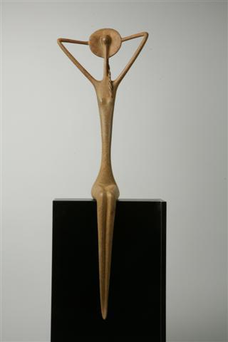, 'Attitude,' , ZK Gallery