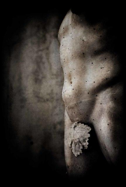 , 'Eros,' 2009-2019, Podbielski