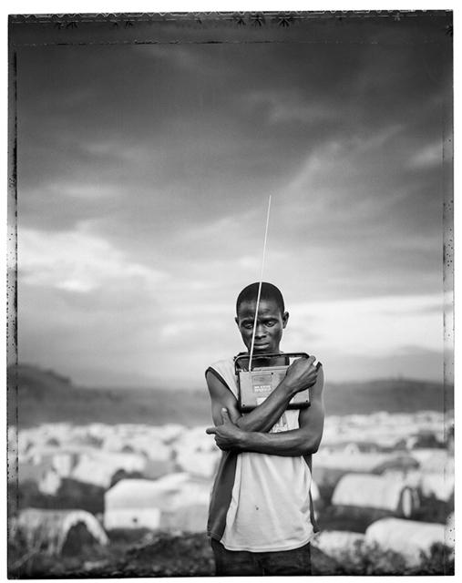 , 'Prized Possession, Democratic Republic of Congo,' 2008, Pace/MacGill Gallery