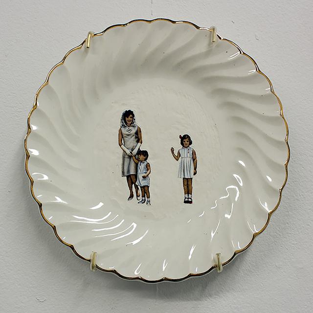 , 'JFK no. 4,' 2018, Ferrin Contemporary
