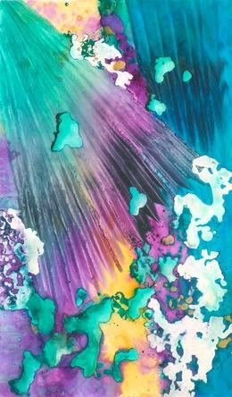 , 'Emerald Forest II #2 ,' 2001, ACA Galleries
