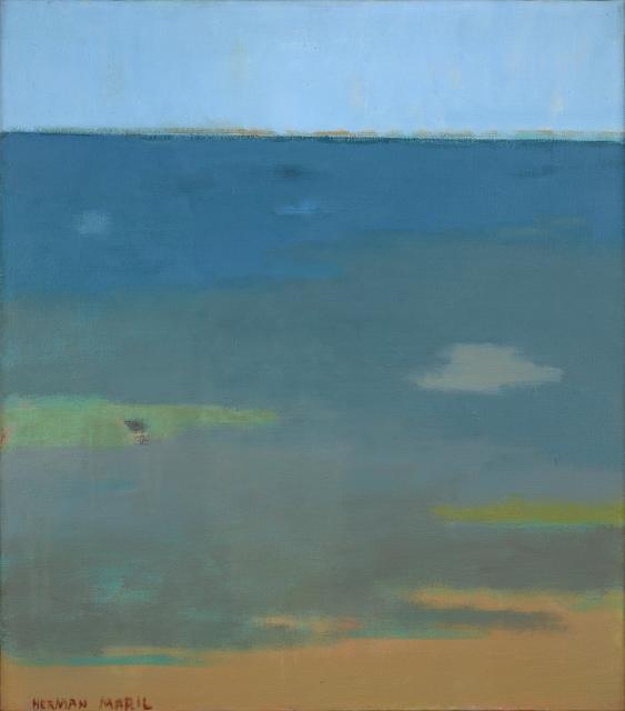 , 'The Bay,' 1976, Debra Force Fine Art