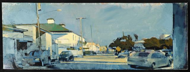 , 'Venice II,' 2013, Susan Calloway Fine Arts