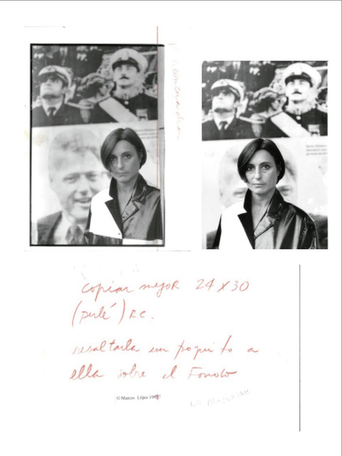 , 'Untitled. Imagen pública - Altas esferas, Costanera Sur, Buenos Aires. Composition,' 1993, Rolf Art