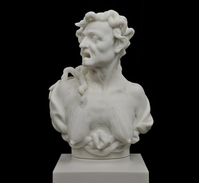 , 'Envy,' 2008-2013, Louise Alexander Gallery