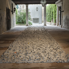Rayyane Tabet, 'Architecture Lessons', 2012, Future Generation Art Prize