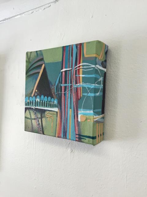Pat Goslee, 'Untitled    ', 2014, Adah Rose Gallery