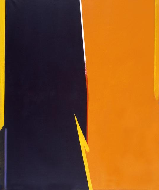 , 'Pittura,' 1968, CARDI GALLERY