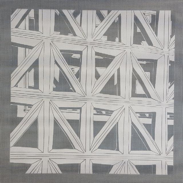 , 'Illusion #12,' 2018, Michael Warren Contemporary