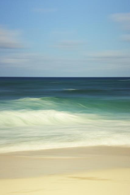 , 'Surfer's Beach 1-V5,' 2015, Spotte Art