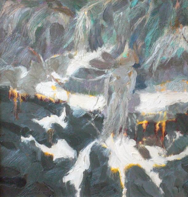 , 'Evidence II,' 2011, Miller White Fine Arts