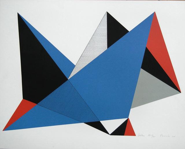 , 'Dallas,' 1980, Mizuma, Kips & Wada Art