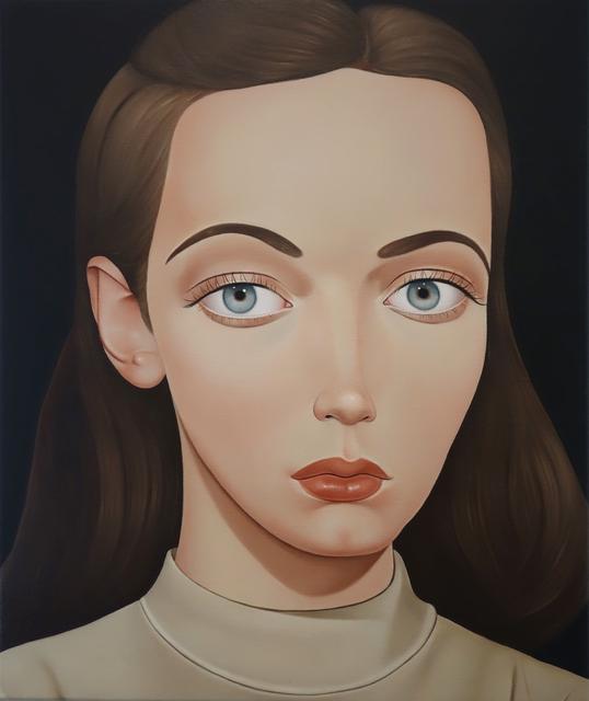 , 'Liliane Fatima Silva, 1996,' 2017, Gallery Baton