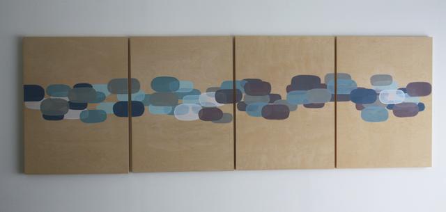 , 'Cluster (Silent Sobbing),' 2016, Galleri Urbane