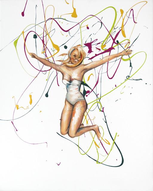 , 'Celebration No. 1,' 2016, Castelli Art Space