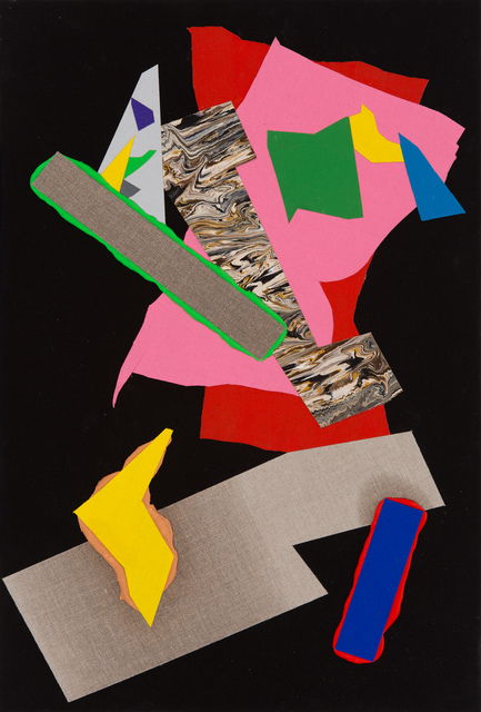 , 'Untitled [1.818],' 2016, Stevenson
