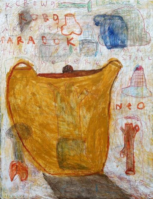 , 'Teapot,' 2015, Gallery LVS