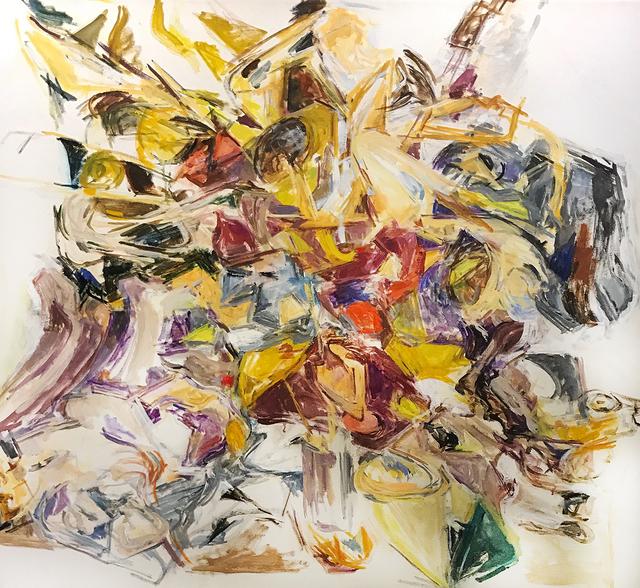 , 'Autumn Still Life,' ca. 1985, Mark Borghi Fine Art