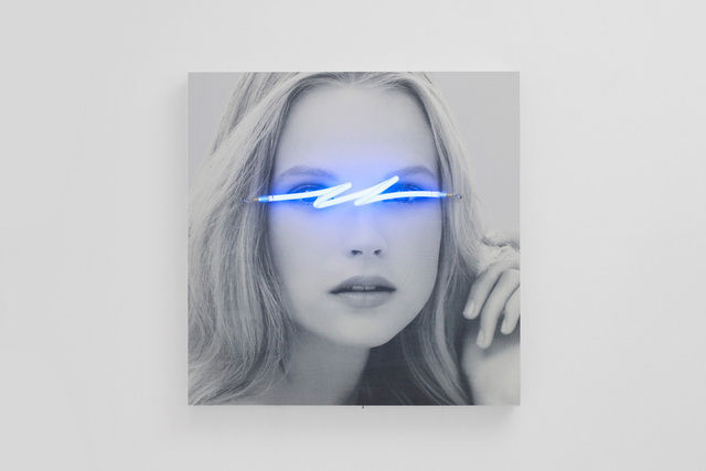 , 'Blindness Porcelain Dream,' , Cur8