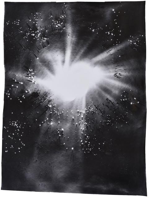 , 'Big Bang,' 2016-2017, Carrie Haddad Gallery