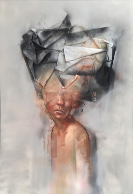Easam Darawshi, 'Untitled', 2017, Dan Gallery