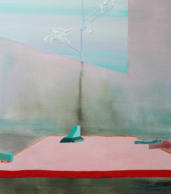 , 'Drive By,' 2017, Fernando Luis Alvarez Gallery