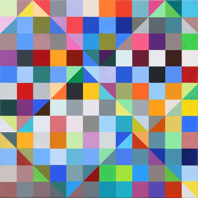 , 'One More Chief,' 2017, McKenzie Fine Art
