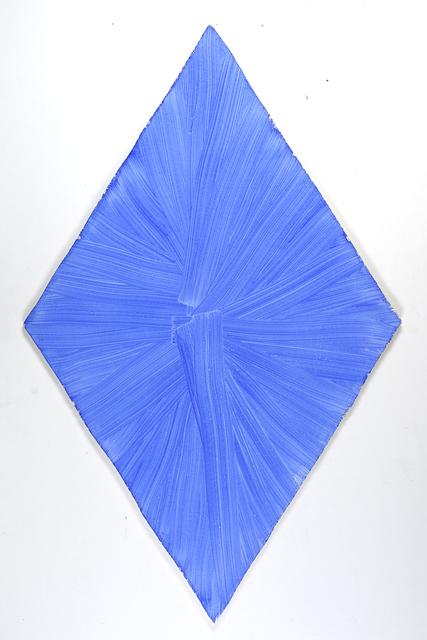 , 'Pattern (Digression 2) ,' 2015, Galerie Krinzinger