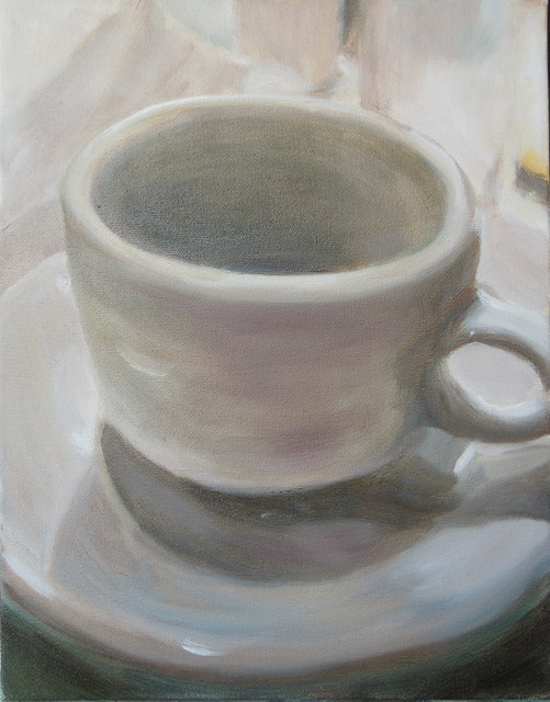 "Eve Plumb, '""Last Angus""', 2016, Bonner David Galleries"