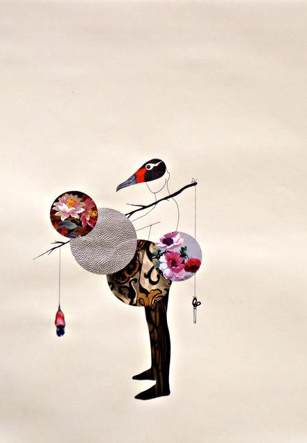 , 'Untitled, Bolas e Cabeças,' 2013, Central Galeria de Arte