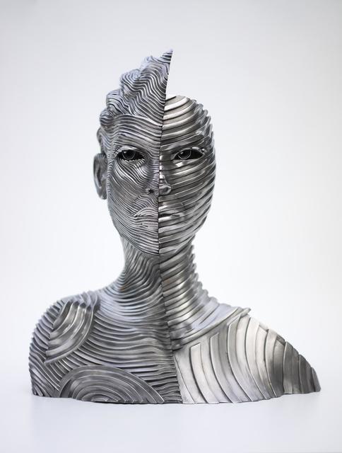 Gil Bruvel, 'My Mirror Remains', Octavia Art Gallery