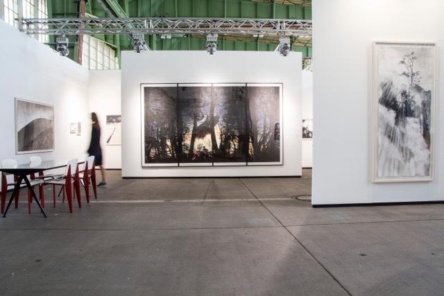 BASTIAN at art berlin 2018
