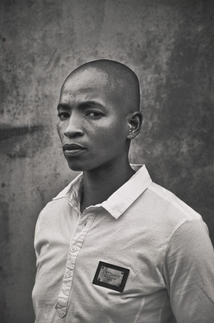 , 'Gazi T Zuma, Umlazi, Durban, 2010,' 2010, San Francisco Museum of Modern Art (SFMOMA)