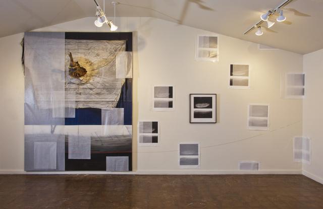Glenn Carter, 'Memories From the Medicine Blanket Installation', 2017, Dab Art