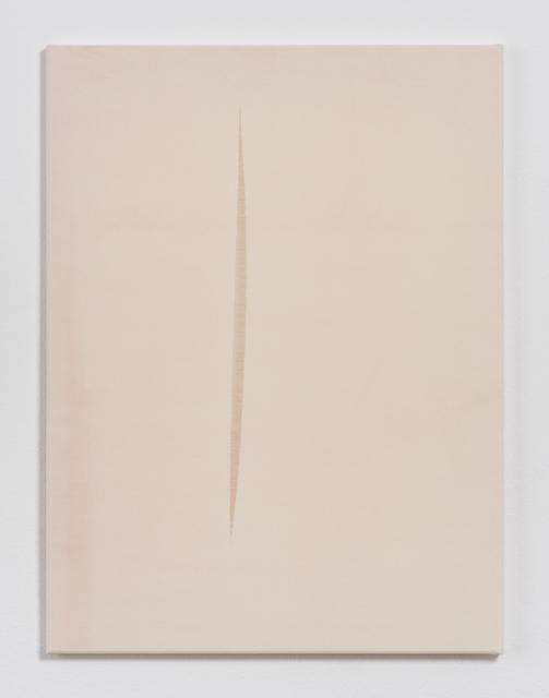 , 'Untitled #II,' ca. 2017, Gallery Sofie Van de Velde