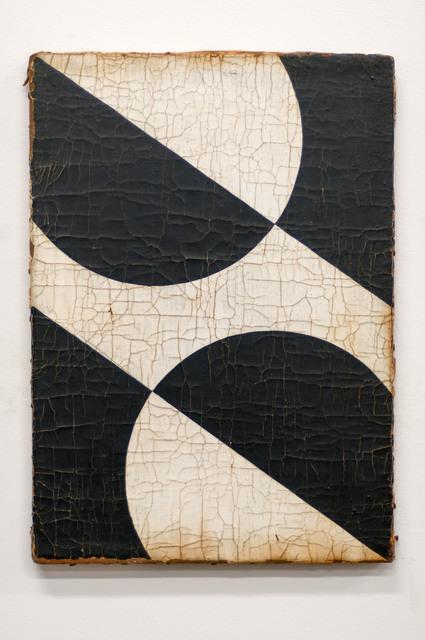 , 'Verena Bueler,' 2016, PRAZ-DELAVALLADE