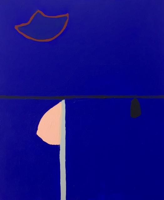 Mai-Britt Wolthers, 'Genève VI', 2017, Espace L