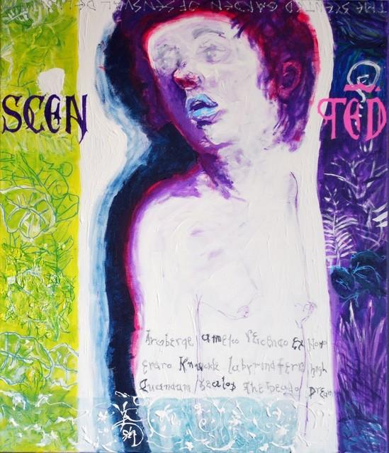 Luigi Francischello, 'SCENTED', 2017, Maggio Art Consultancy