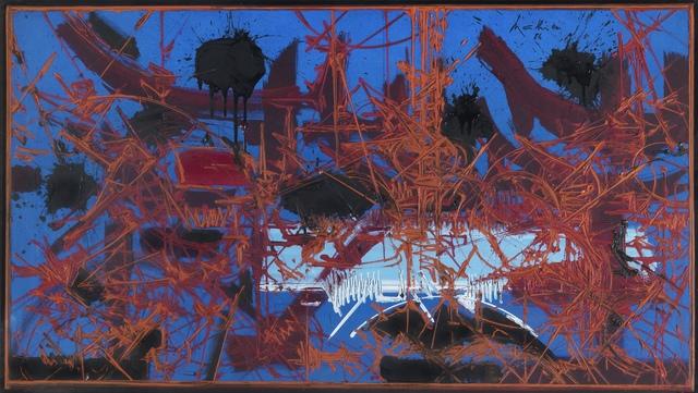 , 'Jeux Multiples,' 1986, Partners & Mucciaccia
