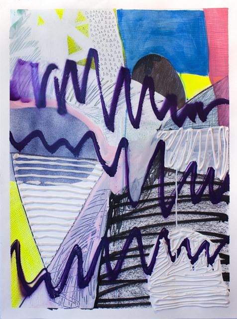 Jennifer Shepard, 'Nicotine Dreams', 2015, Spotte Art