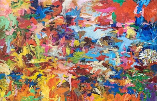 Amaranth Ehrenhalt, 'Yoicks', 1959, Lawrence Fine Art