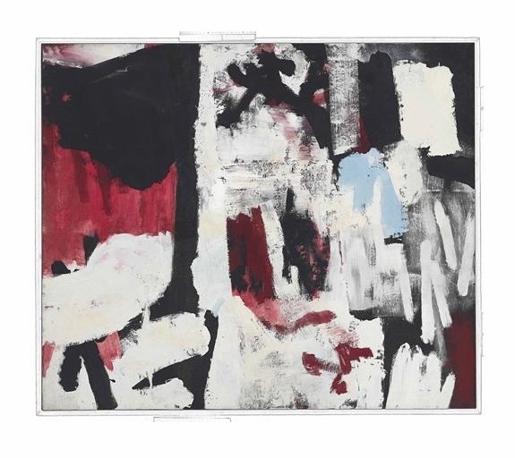 James Brooks (1906-1992), 'Cantanda', Christie's