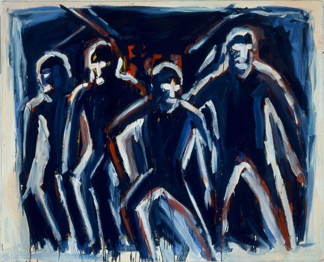 , 'SO 36, (GrossStadtEingeborene),' 1979, Eleni Koroneou