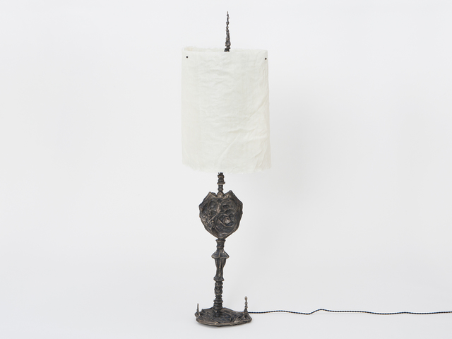 , 'Alkahest Lamp,' 2015, Patrick Parrish Gallery