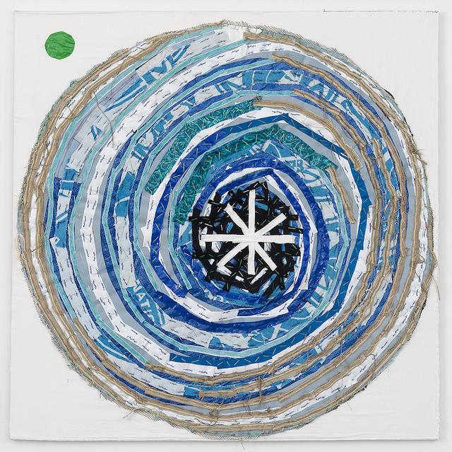 , 'Juno,' 2014, Fresh Window