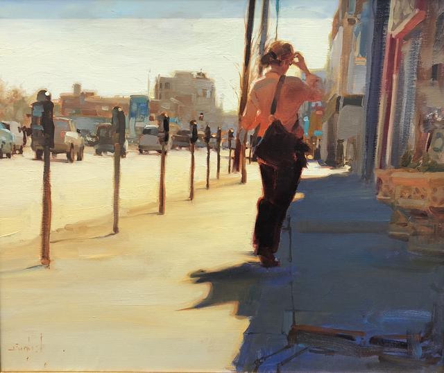 , 'Broadway Parade,' , Stremmel Gallery