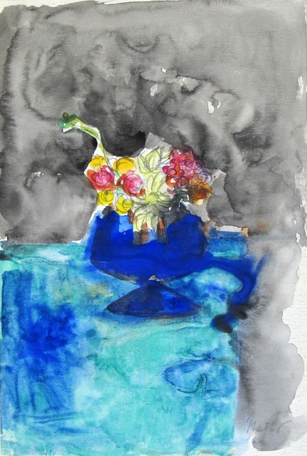 , 'Flowers in a Glass,' , Galerist