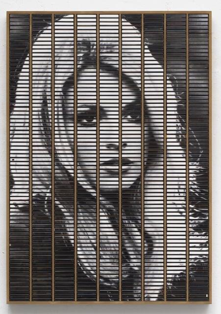 , 'O.T (Sharon Tate),' 2018, Perrotin